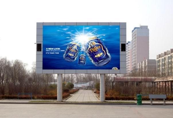 最近幾年,隨著透明 濟南led顯示屏技術的不斷發展,透明屏產品種類圖片